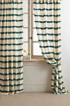 Thumbnail View 1: Swing Stripes Curtain