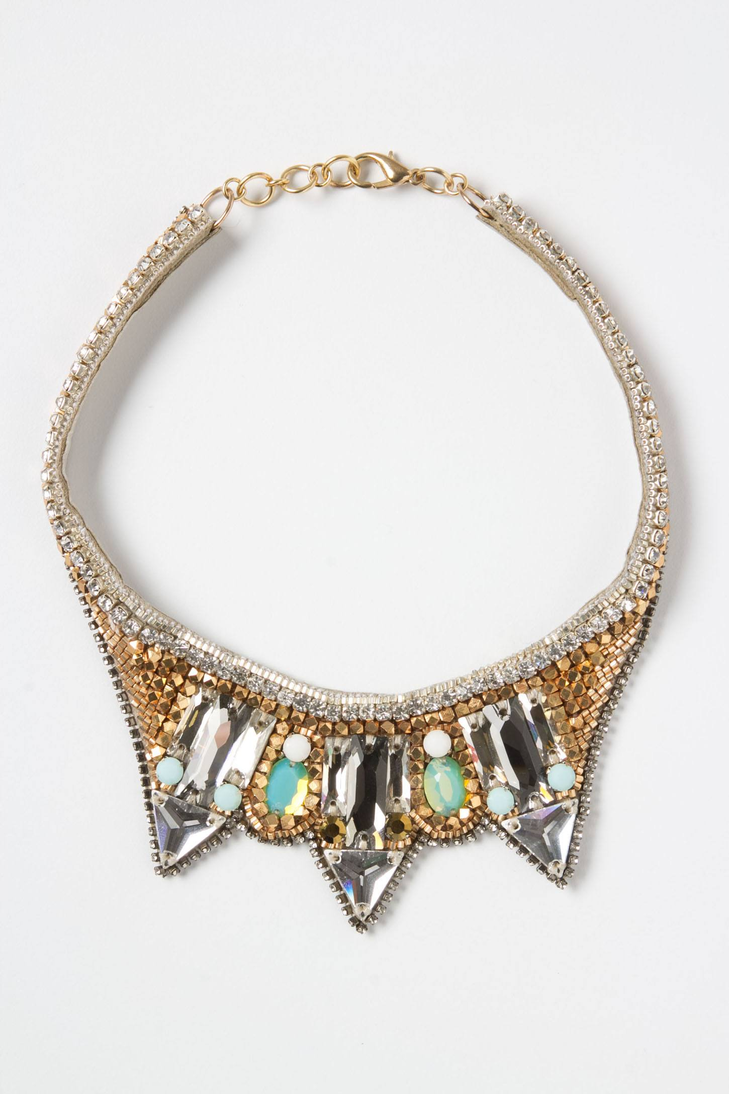 Margao Collar