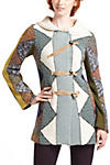Thumbnail View 1: Harlequin Patchwork Sweater