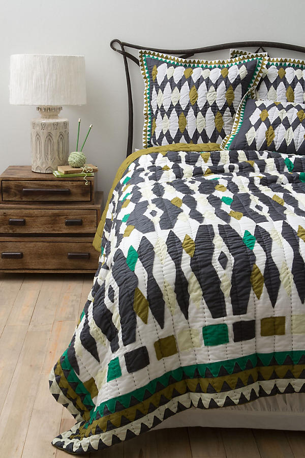 Selby Quilt