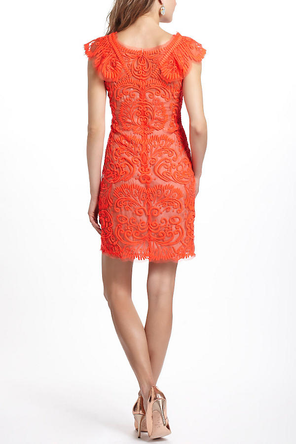 Slide View: 3: Sunblaze Lace Dress