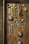Thumbnail View 2: Gold-Tipped Flatware