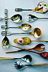 Thumbnail View 3: Gold-Tipped Flatware
