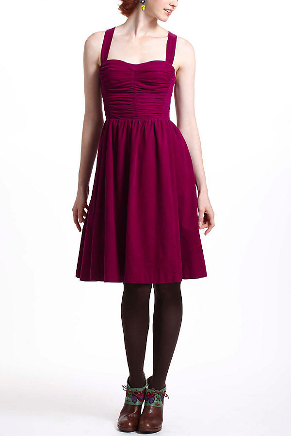 Slide View: 2: Paca Halter Dress