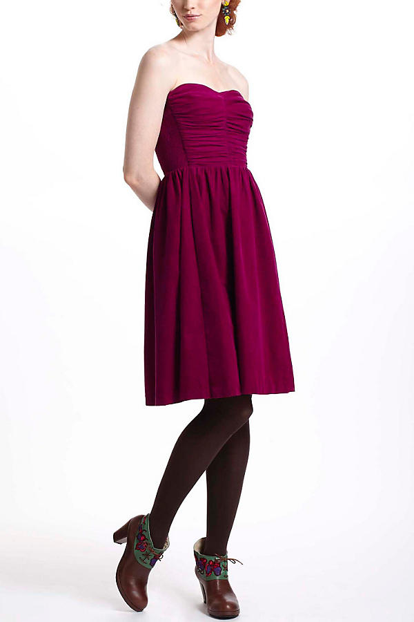Slide View: 1: Paca Halter Dress