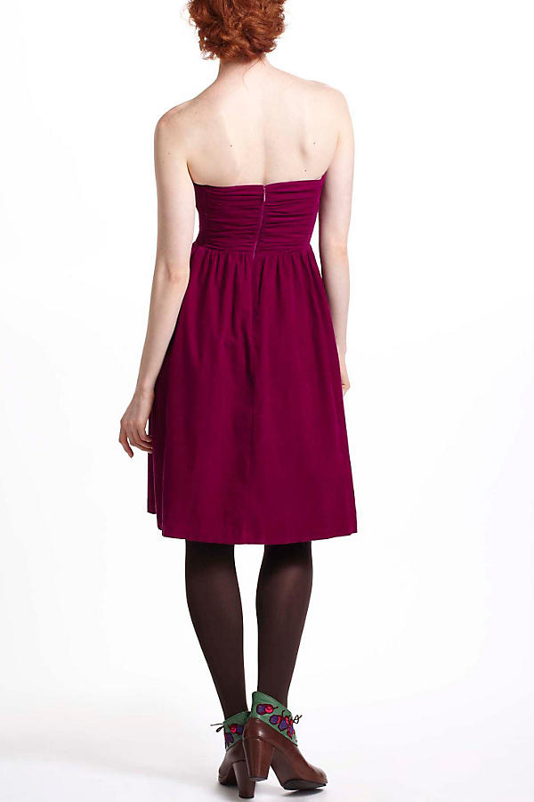 Slide View: 4: Paca Halter Dress