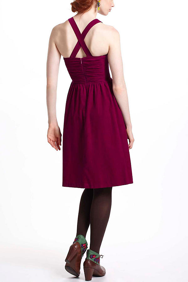 Slide View: 3: Paca Halter Dress