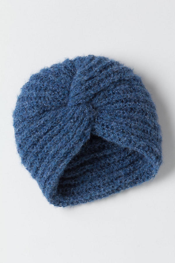 Slide View: 1: Kismet Knit Turban