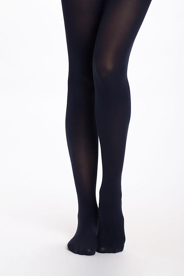 Slide View: 1: Opaque Tights