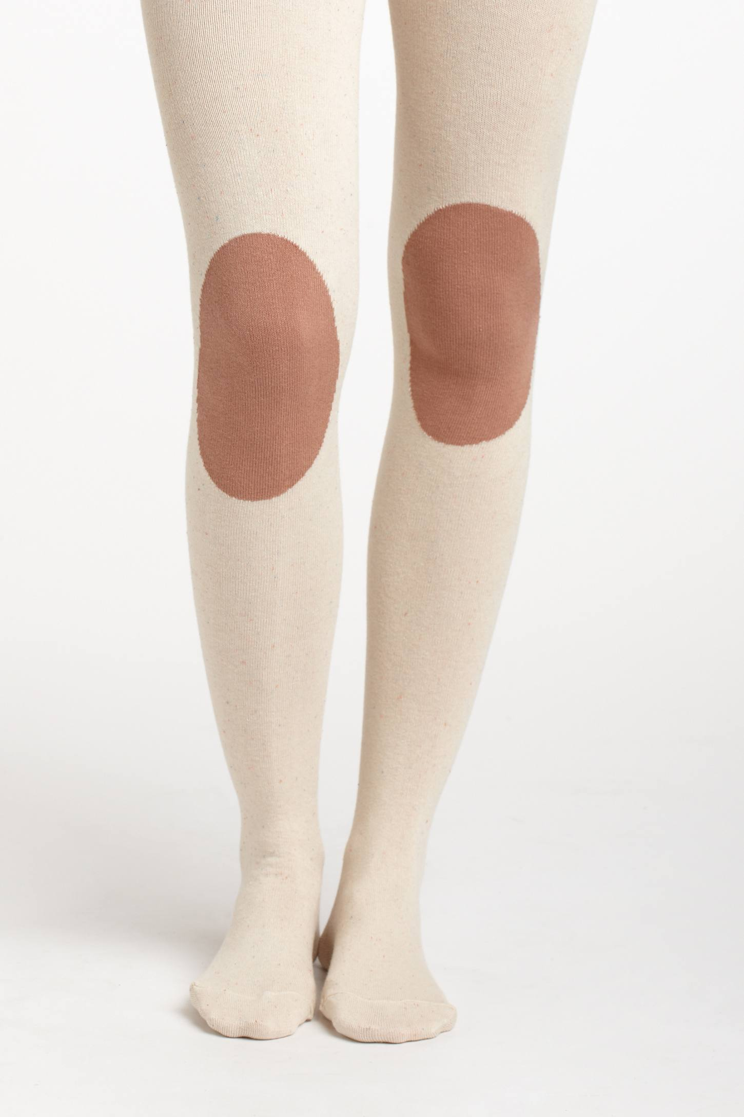 Kneepatch Tights