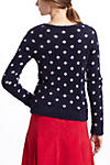 Thumbnail View 3: Dotted Woolly Sweater