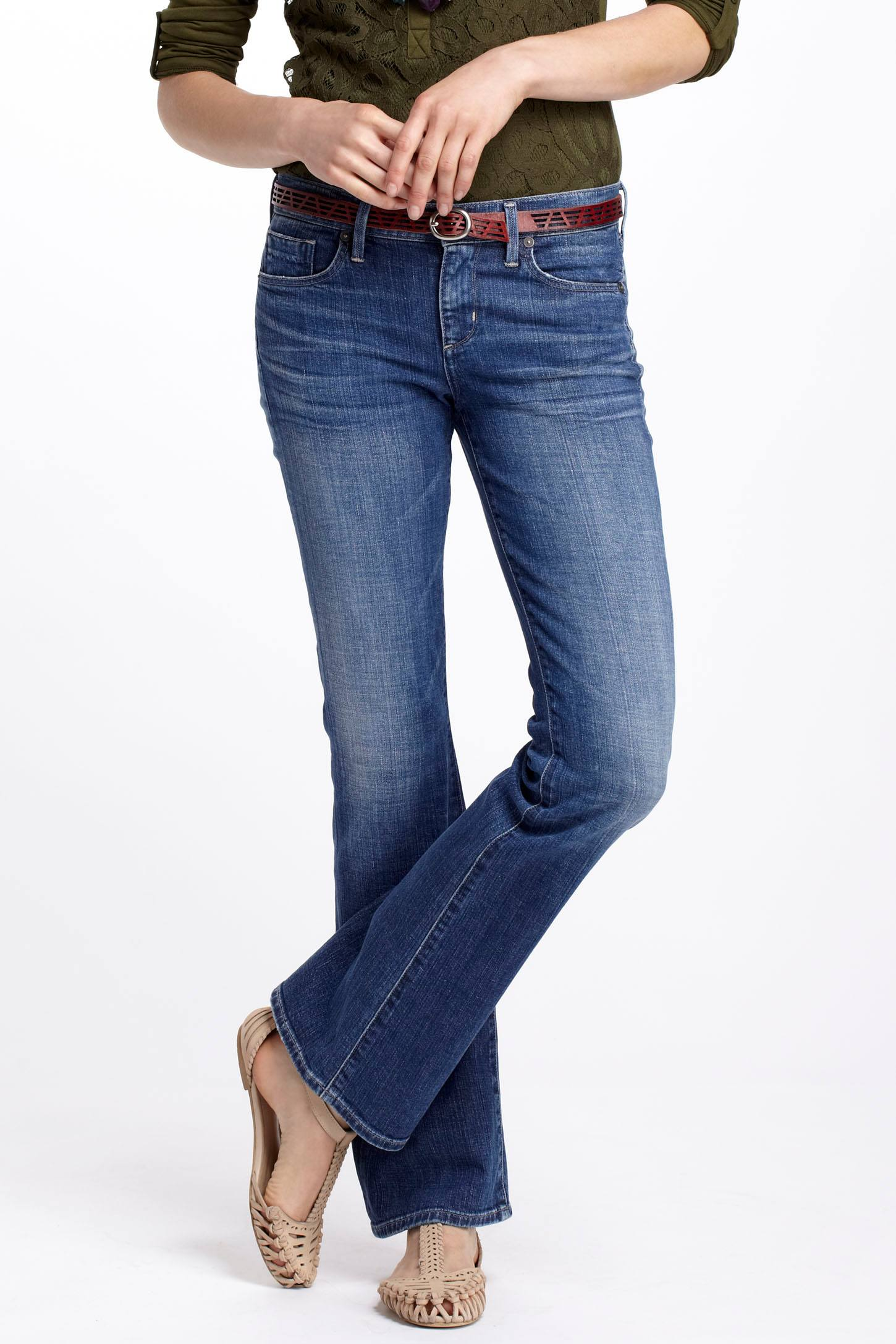 Citizens Of Humanity Dita petite Felt Jeans