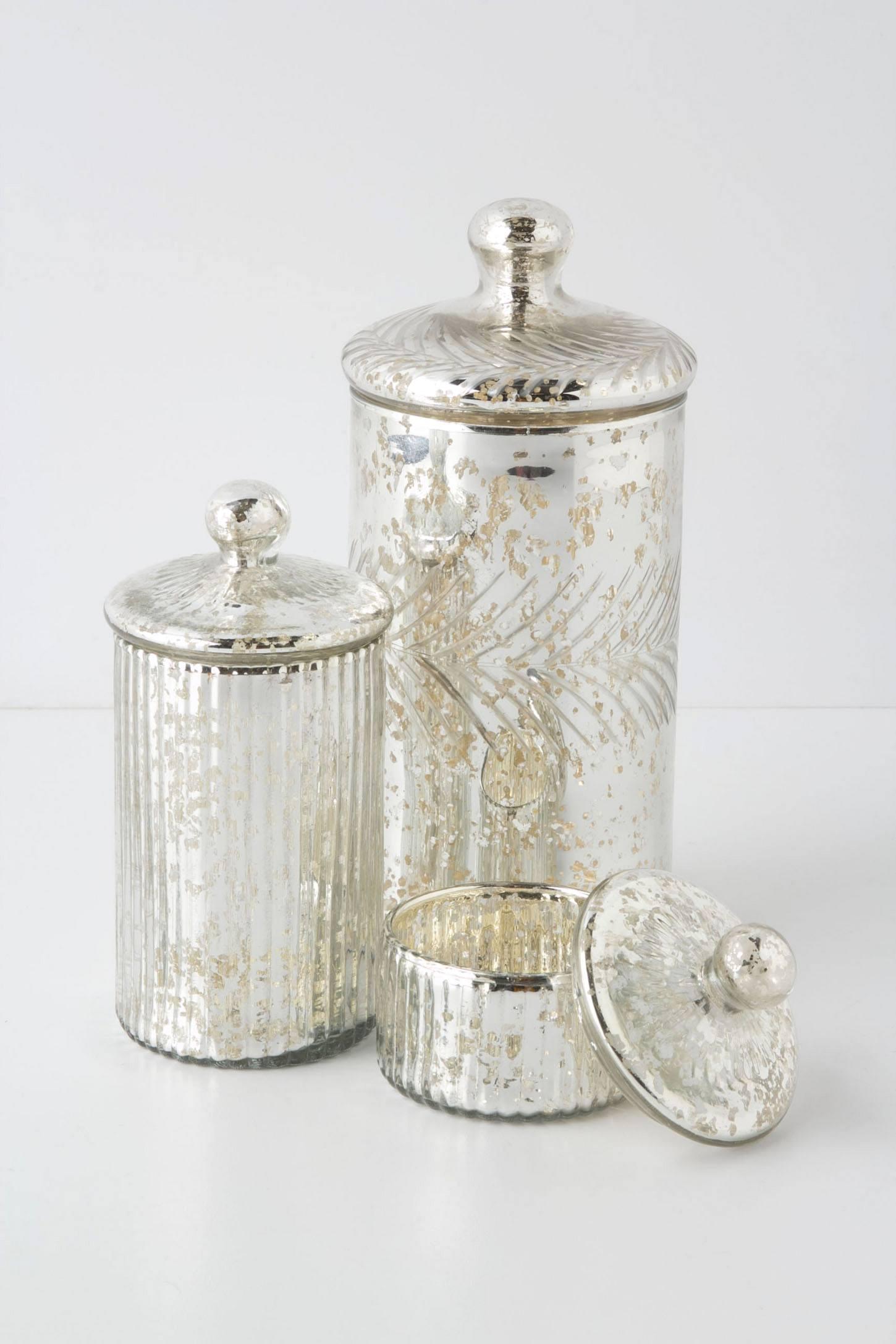 Monarch Mercury Jar Anthropologie