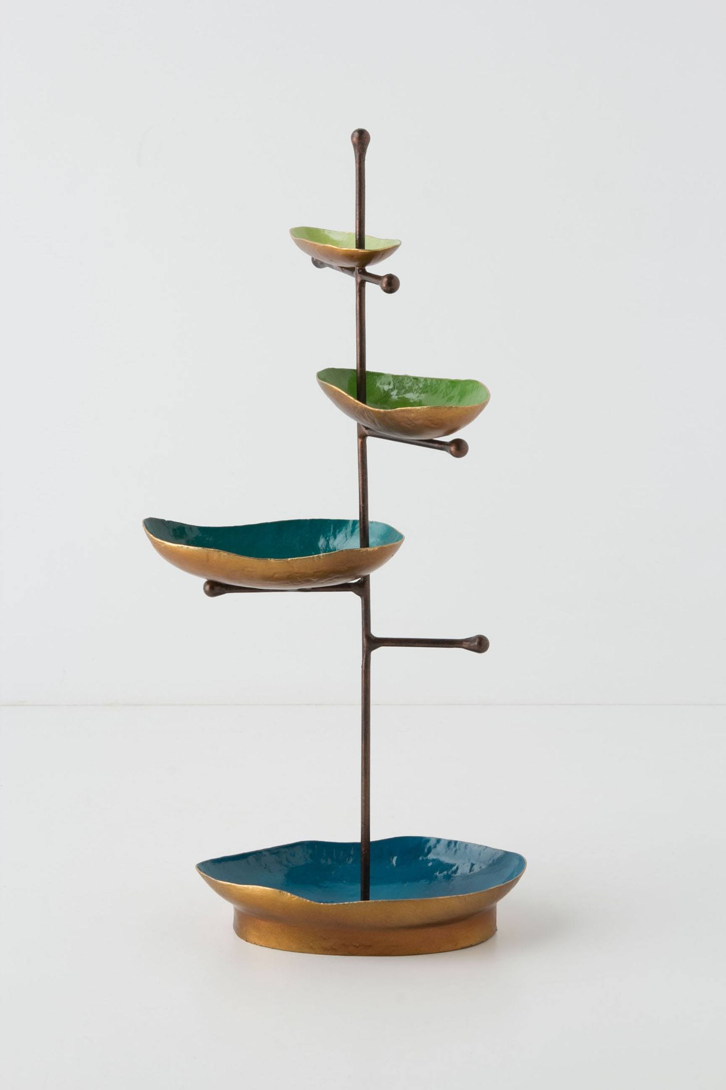Baubled Brook Jewelry Stand