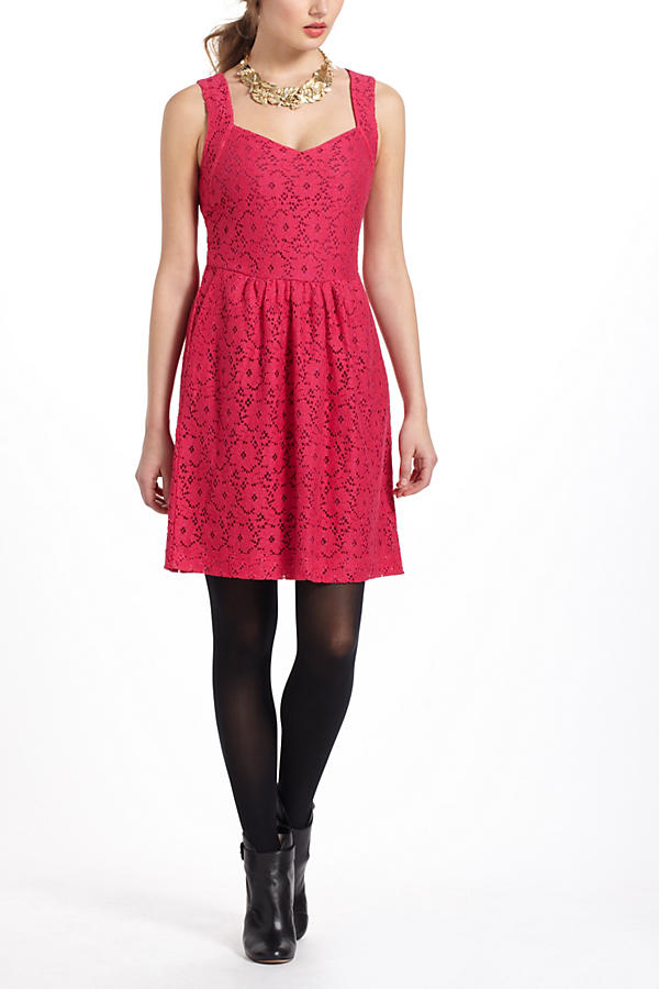 Slide View: 3: Silverfield Sweetheart Dress
