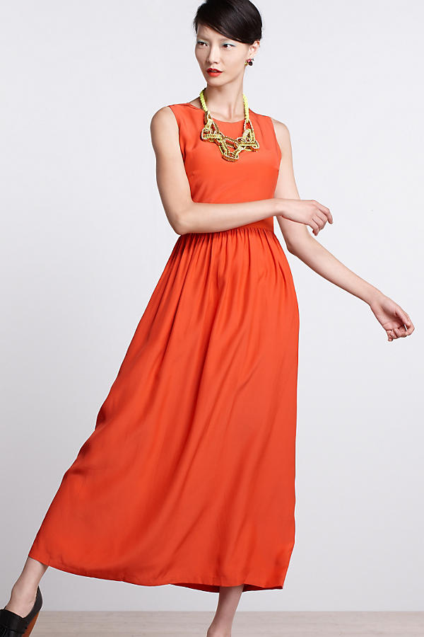 Slide View: 1: Cecil Maxi Dress