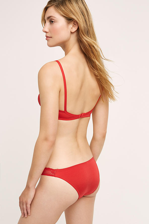 Slide View: 2: Timpa Duet Low-Cut Bikini
