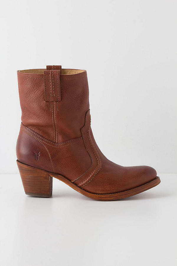 Slide View: 4: Jane Trapunto Booties