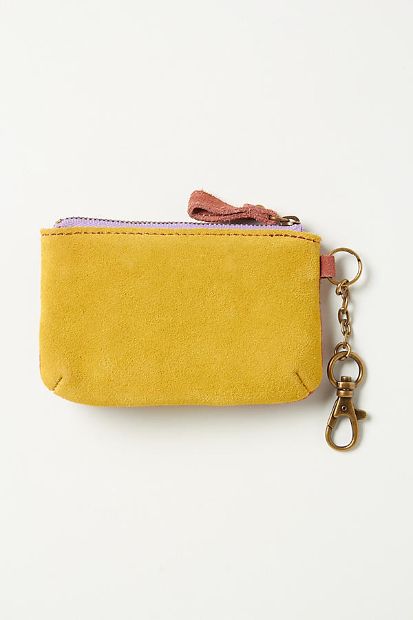 Slide View: 2: Critter Cameo Coin Purse