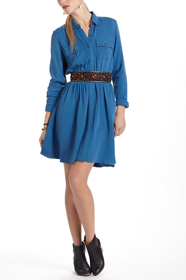 Dakota Shirtdress