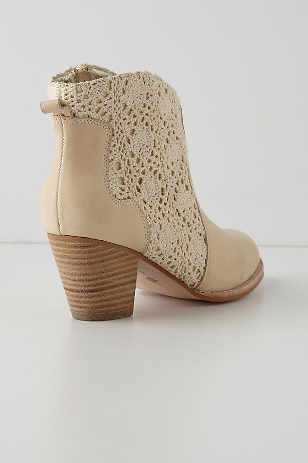 Slide View: 2: Cadee Booties