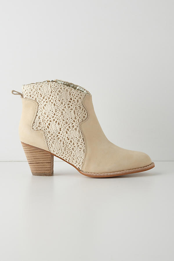 Slide View: 4: Cadee Booties