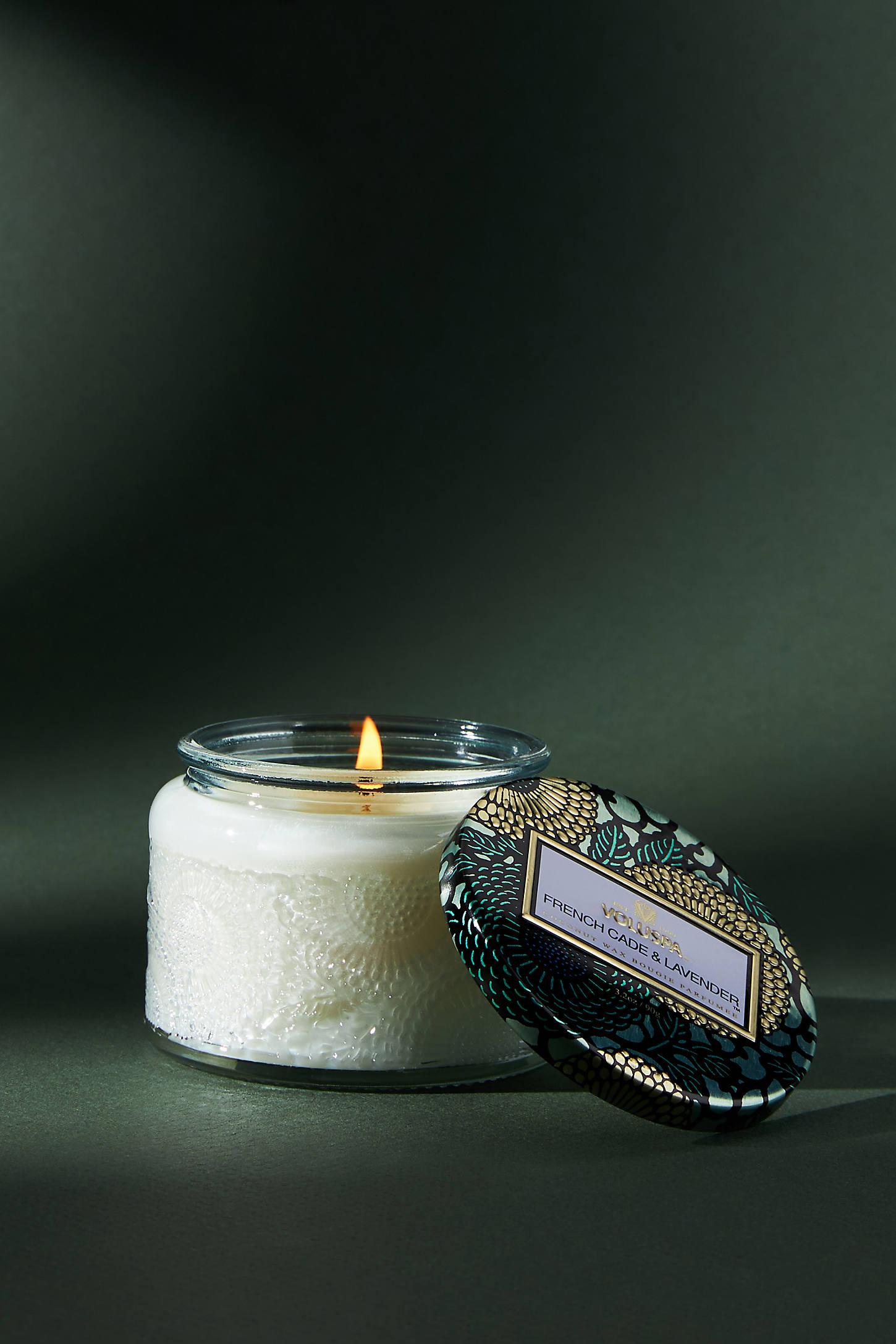 Voluspa Limited Edition Japonica Mini Candle