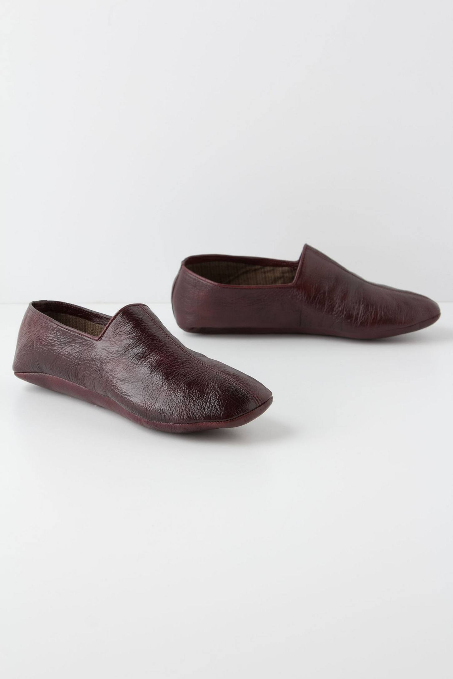 Dervish Slippers