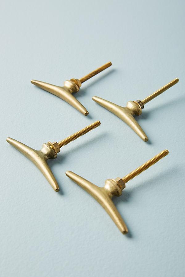 Streamline Knauf - Bronze