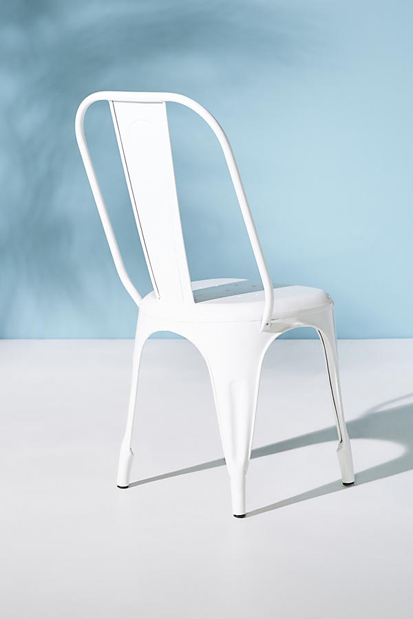 Slide View: 4: Redsmith Indoor/Outdoor Dining Chair