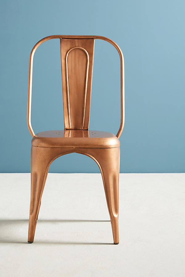 Slide View: 2: Redsmith Dining Chair