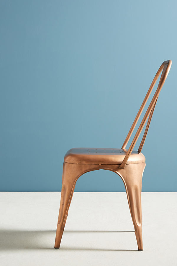 Slide View: 4: Redsmith Dining Chair