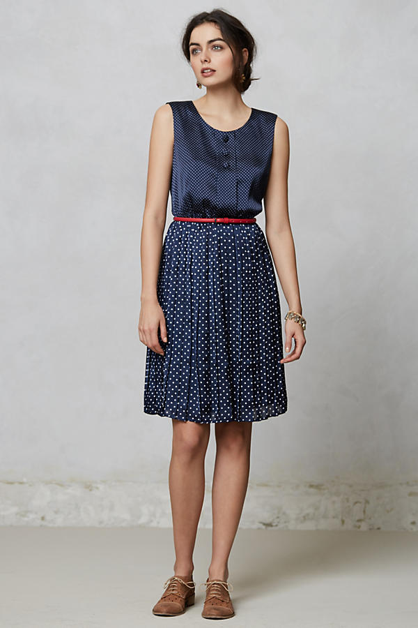 Raindrop Jive Dress