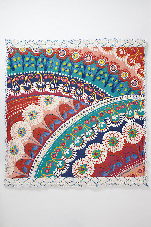 Slide View: 3: Tahla Quilt