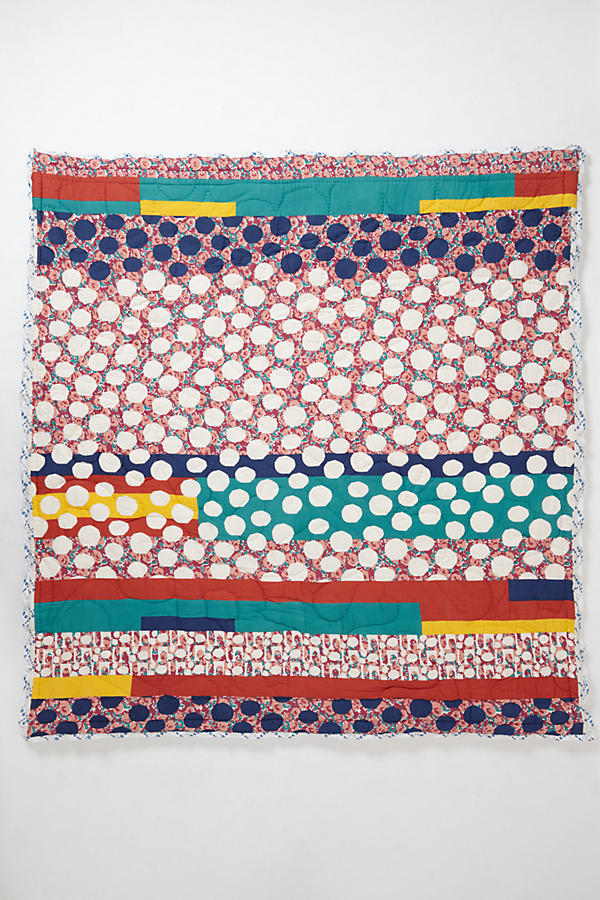 Slide View: 4: Tahla Quilt