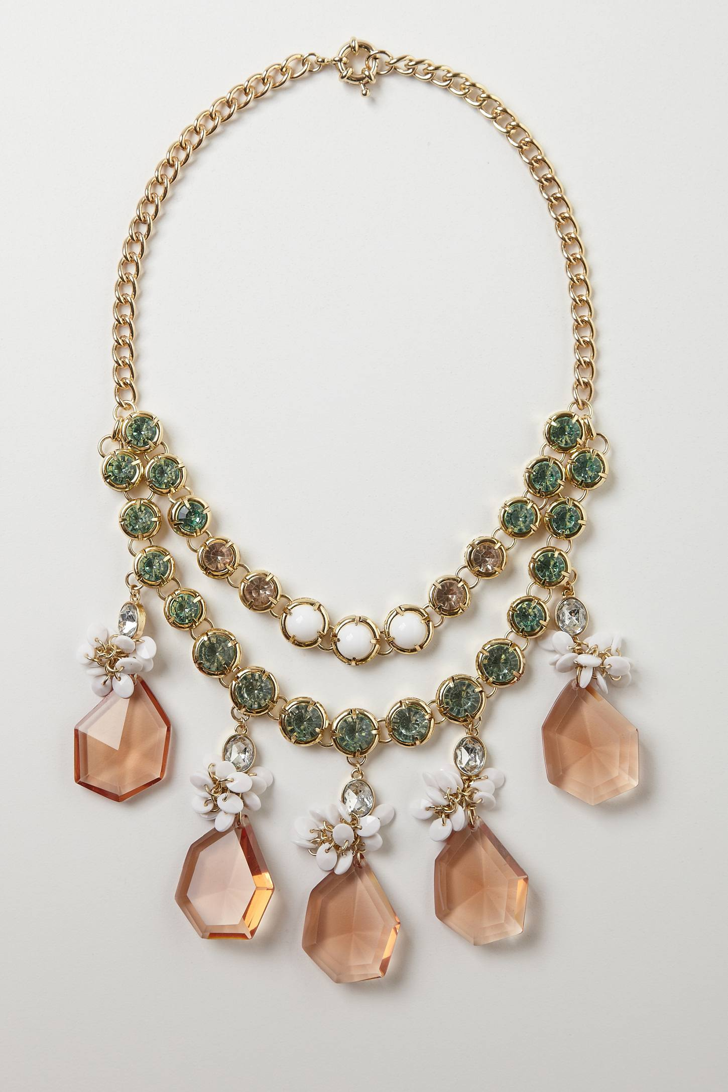 Rio Layer Necklace