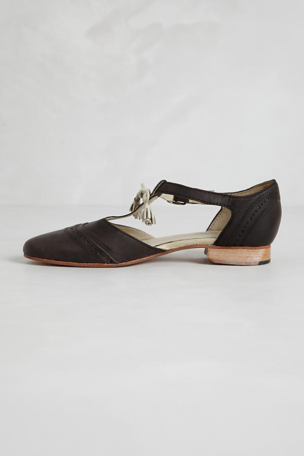 Slide View: 3: Imogene Cutout Brogues