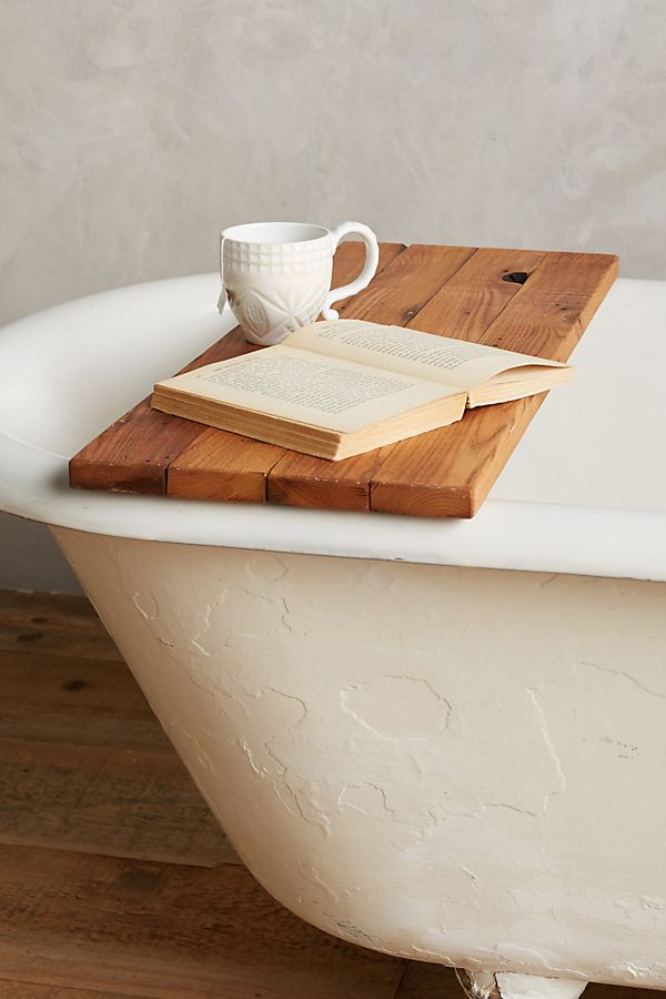 Vestige Bathtub Caddy | Anthropologie
