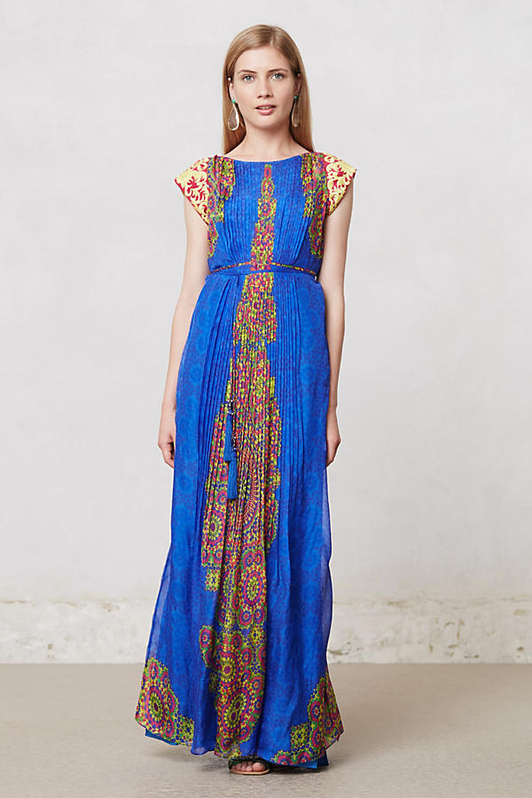 Apsara Maxi Dress