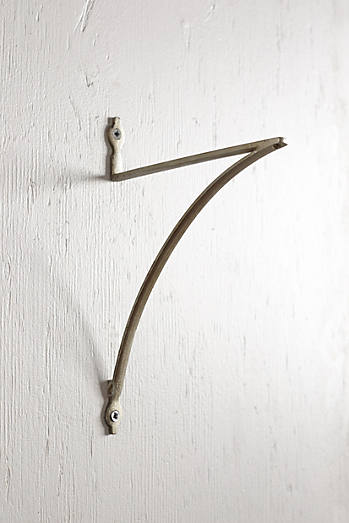 Wishbone Bracket