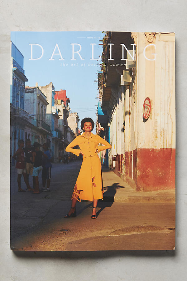 Slide View: 1: Darling Magazine, Issue No. 14