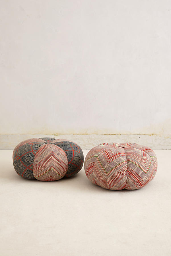 Sawan Pouf Anthropologie