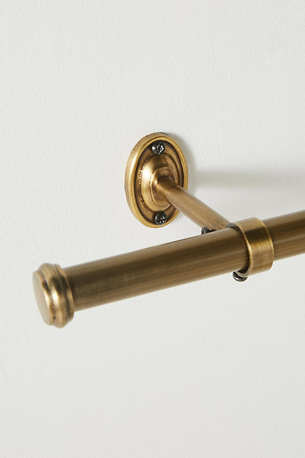 Slide View: 3: Smithery Curtain Rod