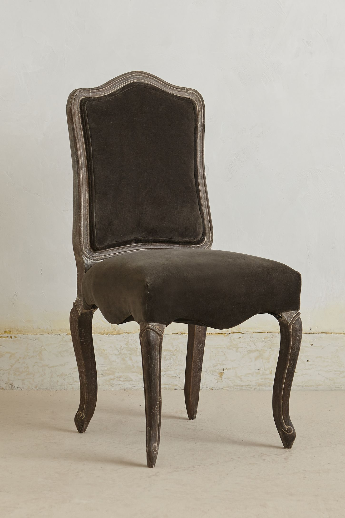 Velvet Beatrix Dining Chair