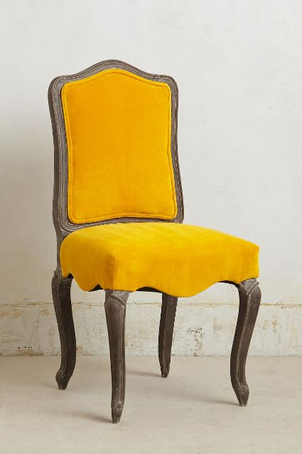 The Beatrix Chair