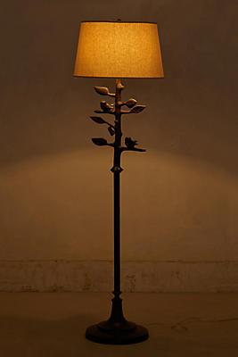 Slide View: 2: Sibley Floor Lamp