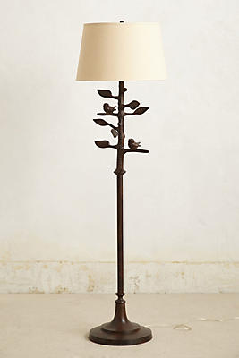 Slide View: 1: Sibley Floor Lamp