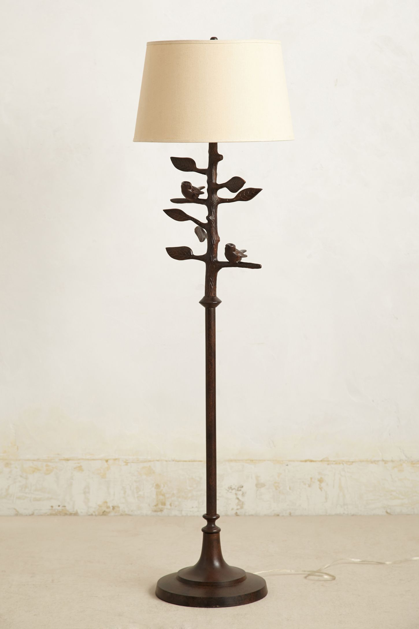 sibley floor lamp. unique floor lamps      anthropologie