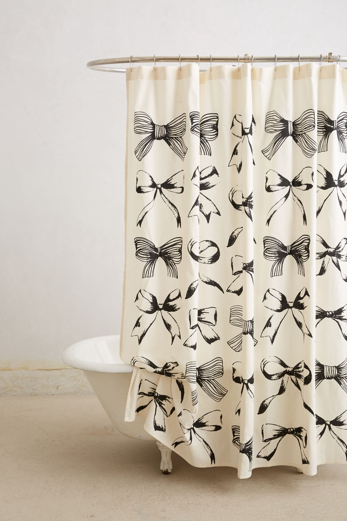 Anthropologie floral shower curtain - Anthropologie Floral Shower Curtain 39