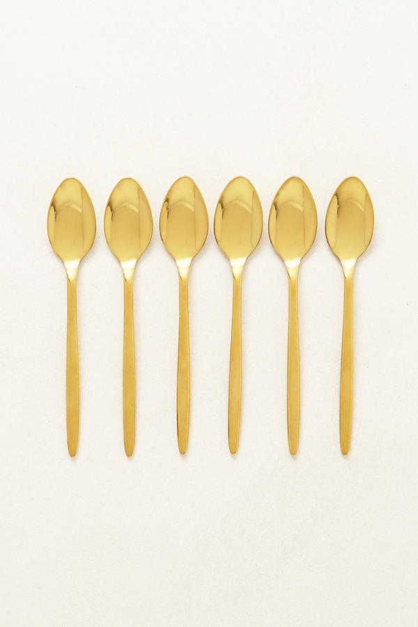 Slide View: 1: Doma Coffee Spoons